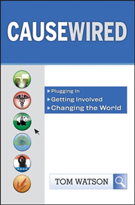 Image of Tom Watson's book Causewired